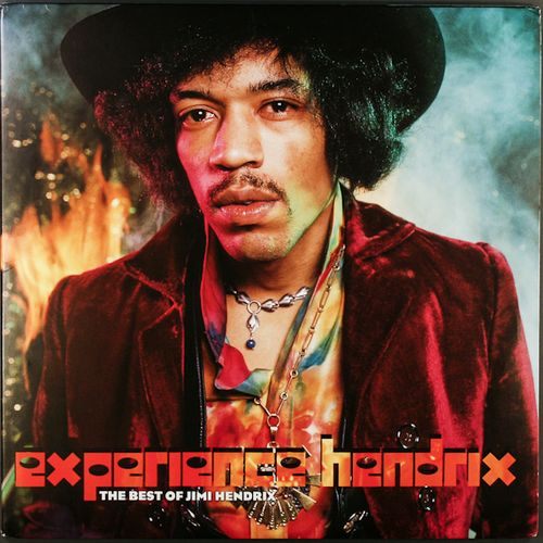 Jimi Hendrix Experience Hendrix The Best Of Jimi