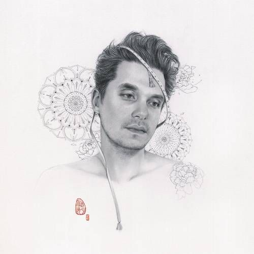 John Mayer The Search For Everything Cd Amoeba Music