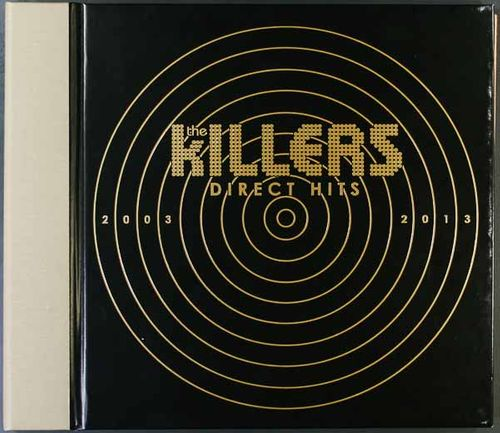 The Killers Direct Hits Limited Edition Box Set Vinyl