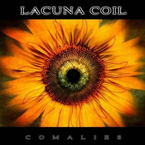 Lacuna Coil Comalies Limited Edition Cd Amoeba Music