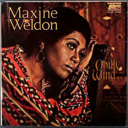 Maxine Weldon - Mortonette Jenkins - Wild Women Blues