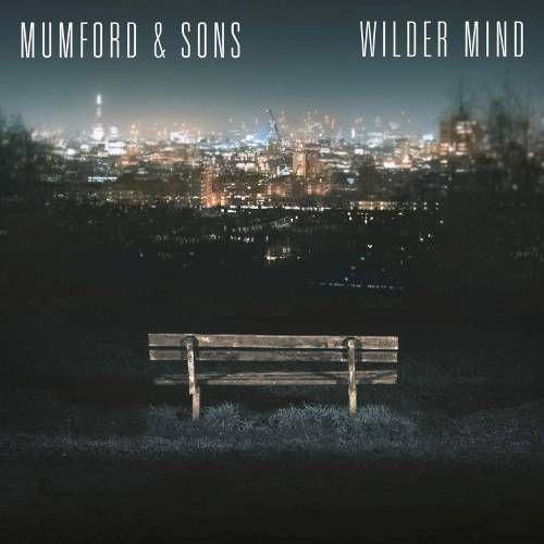Mumford Amp Sons Wilder Mind Deluxe Edition Cd