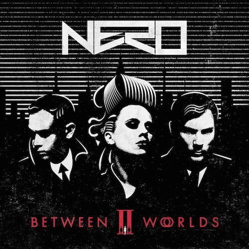 Nero Between Ii Worlds Cd Amoeba Music