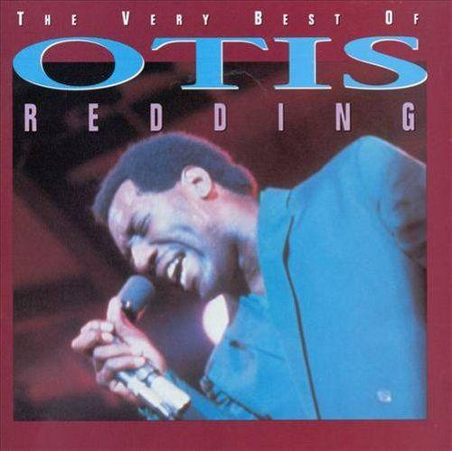 Otis Redding The Very Best Of Otis Redding Cd Amoeba