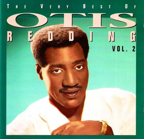 Otis Redding The Very Best Of Otis Redding Vol 2 Cd
