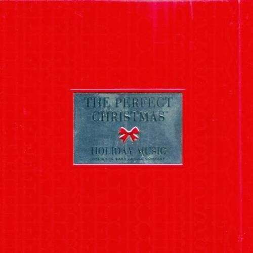 Various Artists The Perfect Christmas Holiday Music The
