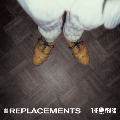 The Replacements The Sire Years Box Set Vinyl Lp