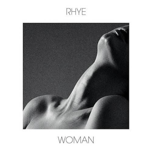 Rhye Woman Cd Amoeba Music