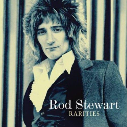 Rod Stewart Rarities Cd Amoeba Music