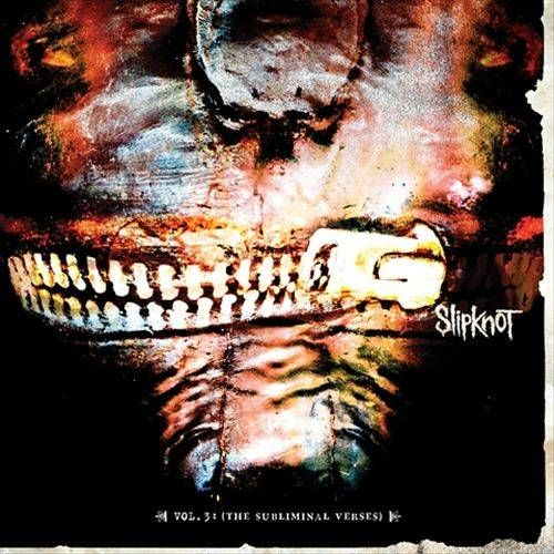 Slipknot Vol 3 The Subliminal Verses Cd Amoeba Music