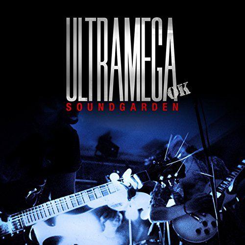 Soundgarden Ultramega Ok Expanded Edition Cd