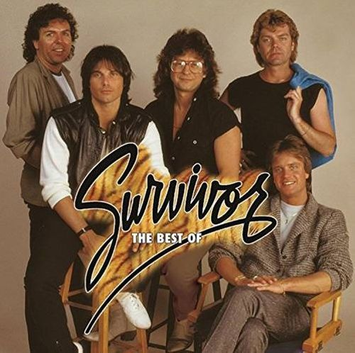 The Best Of Survivor (CD)