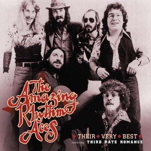 The Amazing Rhythm Aces Their Very Best Cd Amoeba Music