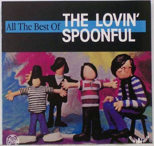 the lovin u0026 39  spoonful - all the best of the lovin u0026 39  spoonful  cd
