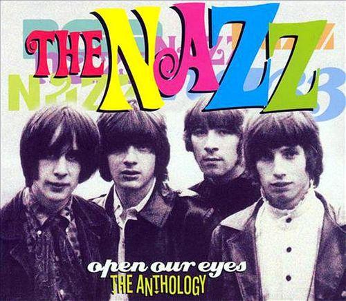 Nazz Open Our Eyes The Anthology Cd Amoeba Music