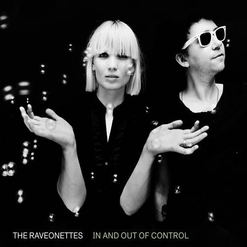 The Raveonettes In Amp Out Of Control Cd Amoeba Music