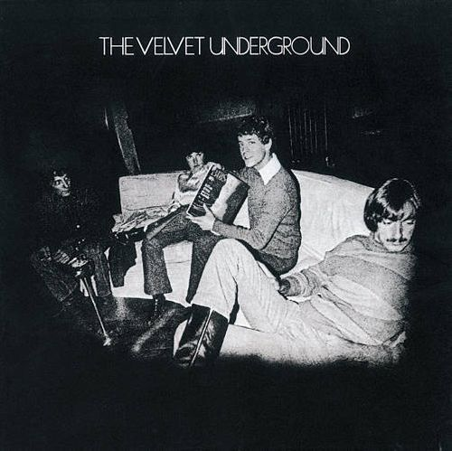 The Velvet Underground [45th