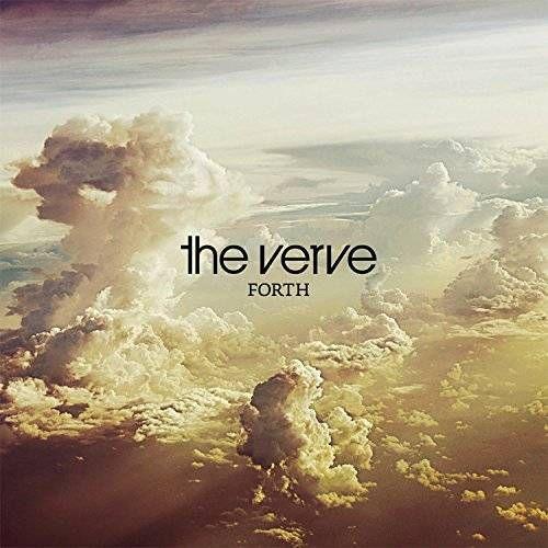 The Verve Forth Cd Amoeba Music