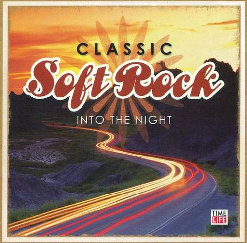various artists classic soft rock into the night cd amoeba music. Black Bedroom Furniture Sets. Home Design Ideas