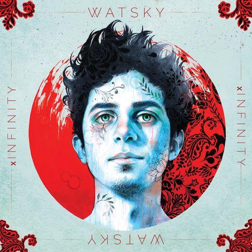 Watsky X Infinity Cd Amoeba Music