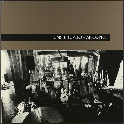 Uncle Tupelo Anodyne 2010 180 Gram Reissue Vinyl Lp