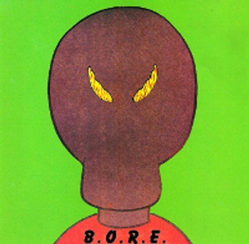 Boredoms Onanie Bomb Meets The Sex Pistols Cd Amoeba Music