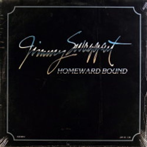 Jimmy Swaggart - Homeward Bound (Vinyl LP) - Amoeba Music
