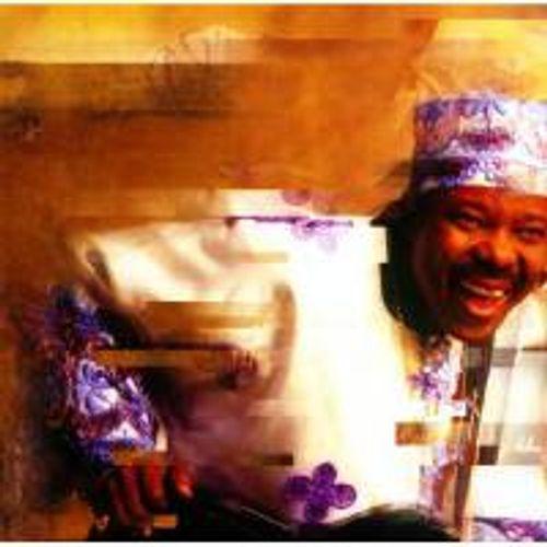 King Sunny Ade - Odu (CD) - Amoeba Music