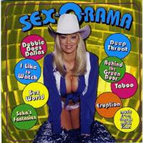 Adult classic film from music o rama sex