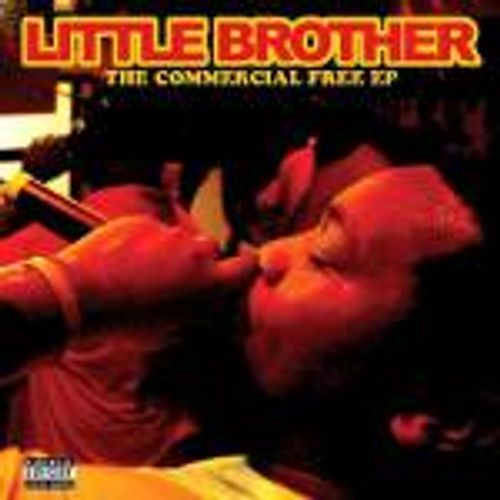 Little Brother - The Commercial Free EP - Amoeba Music