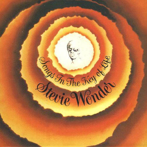 Stevie Wonder Box Set 6 Cds Japanese Mini Lps Amoeba Music