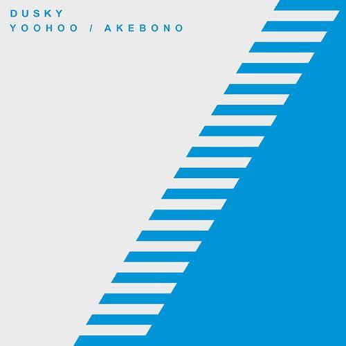Dusky Yoohoo Akebono Vinyl 12 Quot Amoeba Music