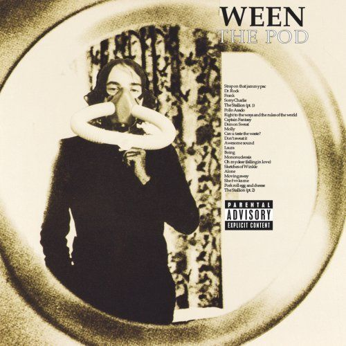 Ween The Pod Black Friday Vinyl Lp Amoeba Music