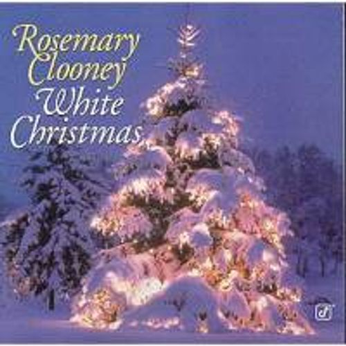 Rosemary Clooney - White Christmas (CD) - Amoeba Music