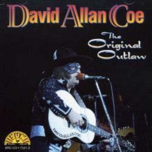david allan coe outlaws mc