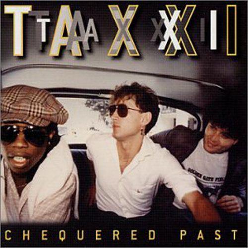 Taxxi Chequered Past Cd Amoeba Music