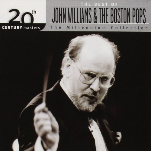 John Williams The Boston Pops Orchestra 20th Century