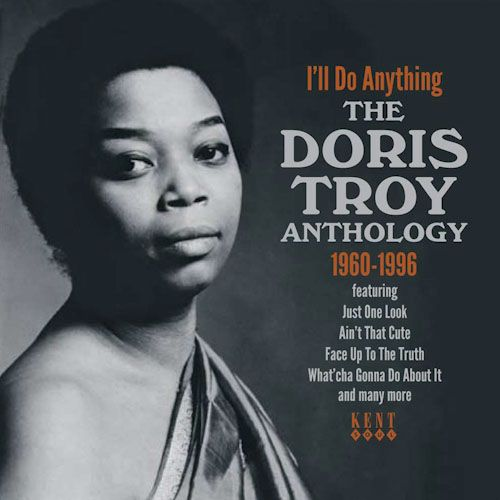 Doris Troy I Ll Do Anything Doris Troy An Cd Amoeba