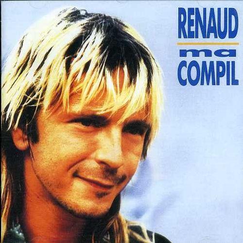 Renaud: Ma Compil (CD)