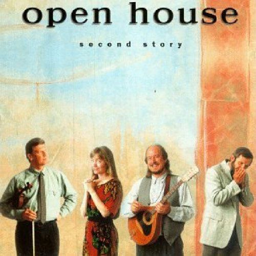 Open house second story cd amoeba music for Album house music