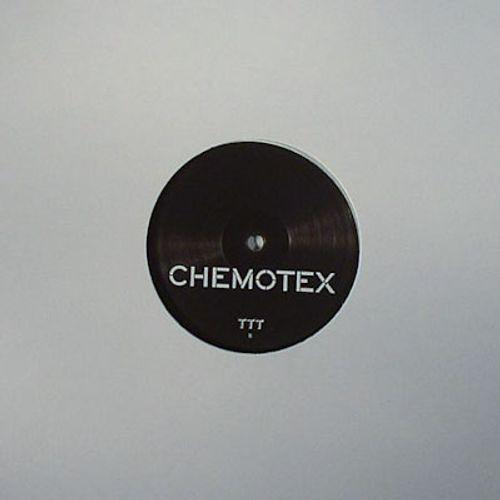 Chemotex - Schrade Knives (Vinyl 12