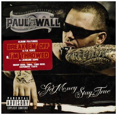 paul wall houston oiler review