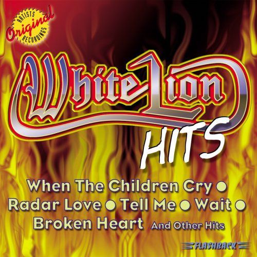 White Lion - When The Children Cry & Other (CD) - Amoeba Music