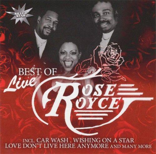 Rose Royce Best Of Rose Royce Cd Amoeba Music
