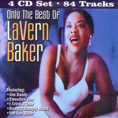 LaVern Baker Bumble Bee My Time Will Come
