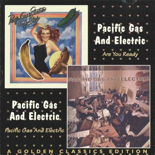 Pacific Gas Amp Electric Are You Ready Pacific Gas Amp El