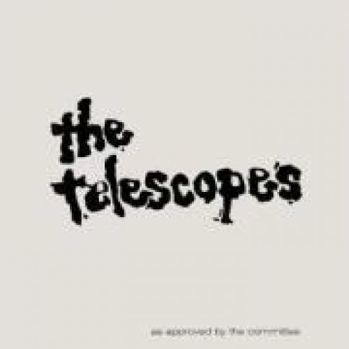 The Telescopes As Approved By The Committee Amoeba Music