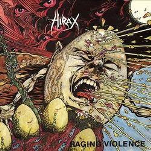 hirax discography