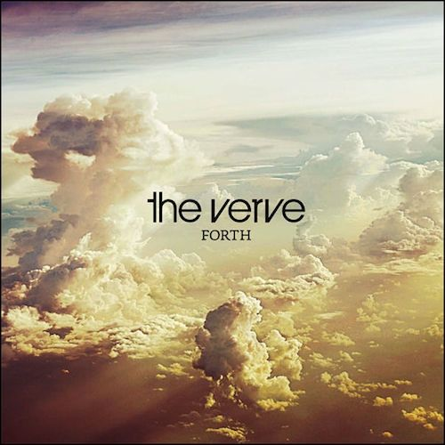 The Verve Forth Japanese Edition Cd Amoeba Music