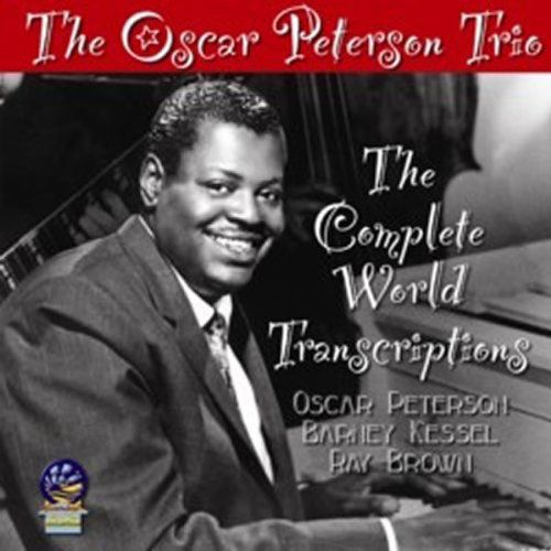 Watch moreover Jazz further American Standards besides Viewtopic furthermore Oscar Peterson. on oscar peterson plays cole porter song